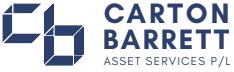 CB Assets Logo